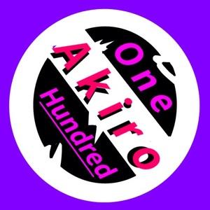 Akiro100